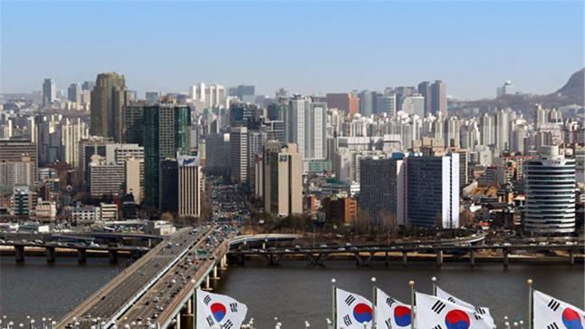 كوريا الجنوبية نموذج لبلد حديث النمو الاقتصادي