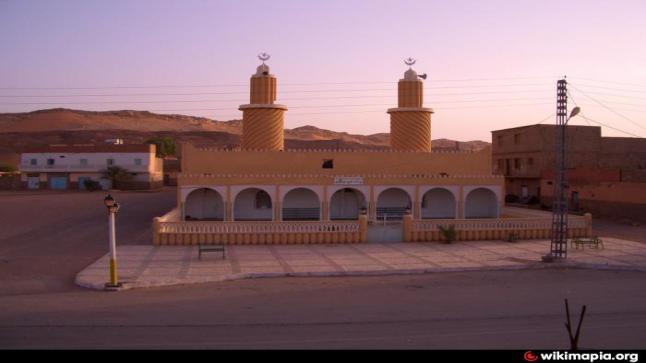 الطريقة الناصرية الزيانية بشمال الجزائر