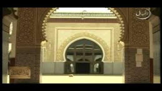 أبو بكر بن العربي المعافري